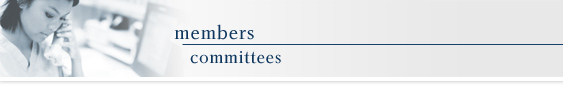 members - committees